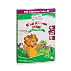 Baby Einstein®: Wild Animal Safari Discovery Kit