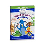 Baby Einstein®: World of Colors Discovery Kit