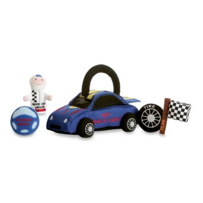Aurora® Baby Talk My Race Car Play Set