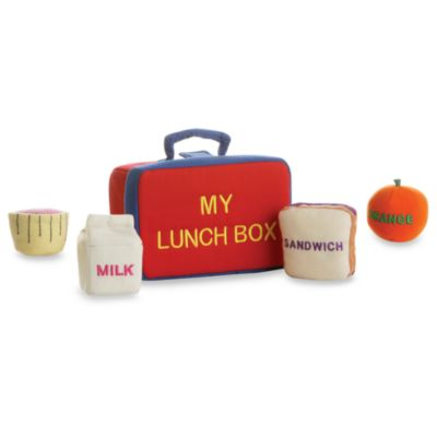 Aurora® Baby Talk My Lunch Box Play Set