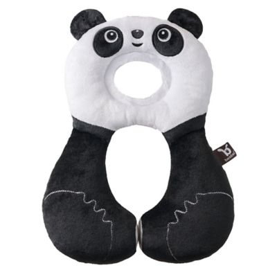benbat™ Travel Friends Toddler Head Support in Panda
