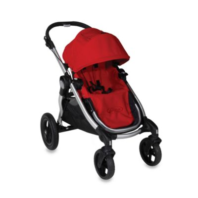 Baby Jogger™ City Select Single Stroller in Ruby