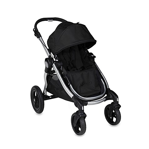 Baby Jogger™ City Select Single Stroller in Onyx