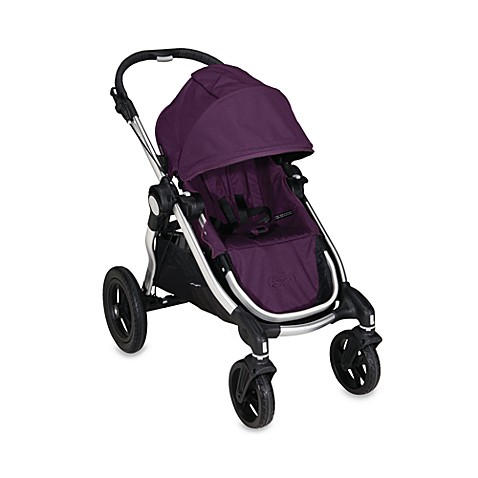 Baby Jogger™ City Select Single Stroller in Amethyst