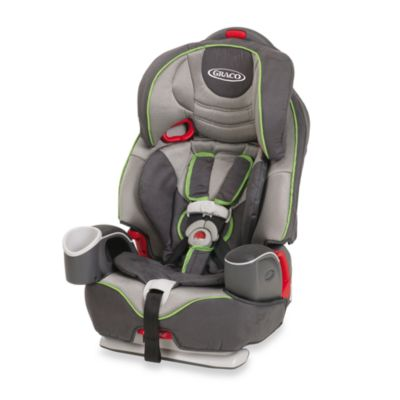 Graco® Nautilus 3-in-1 Car Seating Cushionavit™