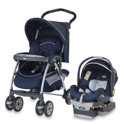 Travel Systems > Chicco® Cortina® KeyFit 30 Travel System in Pegaso™