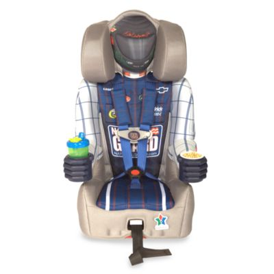 KIDSEmbrace™ Dale Earnhardt Jr.® Toddler/Booster Car Seat