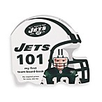 NFL Children's Board Book in New York Jets 101
