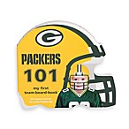 NFL Children's Board BooKingreen Bay Packers 101