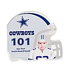 Dallas Cowboys NFL Children's Board Book