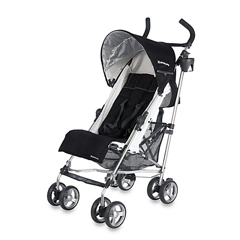 UPPAbaby® G-Luxe Stroller - Black