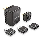 Samsonite® Travel Converter/Adapter Kit