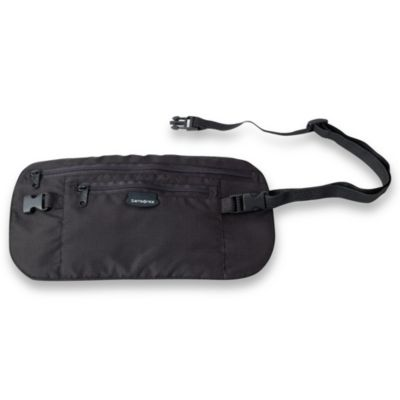 Samsonite® Security Waist Belt in Black