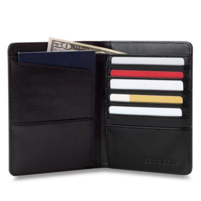 Samsonite® Passport Travel Wallet