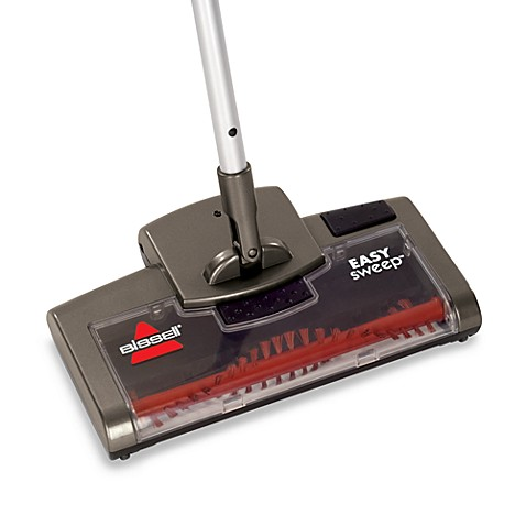 Bissell 174 Easy Sweep Cordless Rechargeable Sweeper Bed