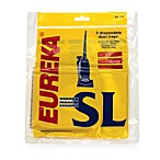Eureka!® Style SL 3-Pack Disposable Dust Bags