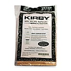 Kirby® Micron Magic® 3-Pack Disposable Dust Bags for G6 and Ultrimage G Series Vacuums