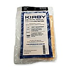Kirby® 3-Pack Vacuum Cleaner Bags for G4 and G5 Vacuums