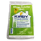 Kirby® 2-Pack Style F Vacuum Cleaner Bags with #M® Filtrete® Allergen Reduction