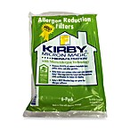 Kirby® 6-Pack Style F Vacuum Bags for New Sentria Vacuums