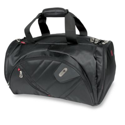FUL™ Refugee 20-Inch Sport Duffel in Black