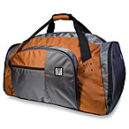 FUL™ Wanderer 27-Inch Duffel in Heatwave Orange