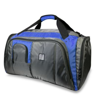 FUL™ After Party 24-Inch Duffel in Cobalt Blue