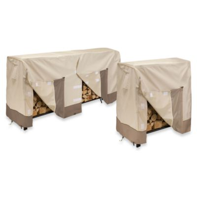 Firewood Drying Racks