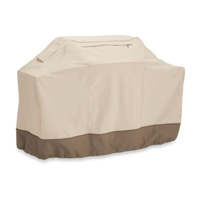 Classic Accessories® Veranda X-Large BBQ Cart Cover