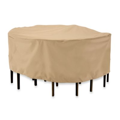 Tan Outdoor Patio Tables