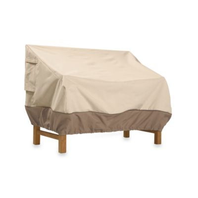 Classic Accessories® Veranda Patio Loveseat and Bench Cover