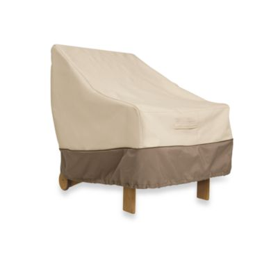 Natural Brown Chairs Cover