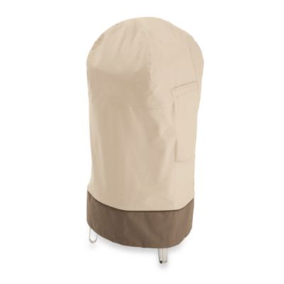 Classic Accessories® Veranda Smoker Cover