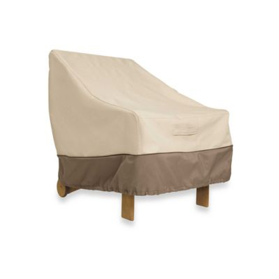 Classic Accessories® Veranda Patio Chair Cover