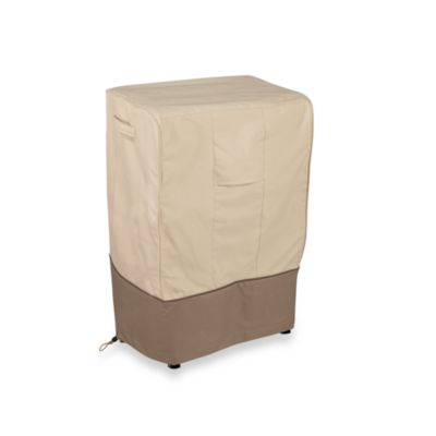 Classic Accessories® Veranda Square Smoker Cover