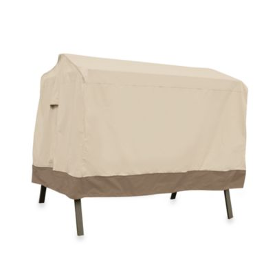 Classic Accessories® Veranda Canopy Swing Cover