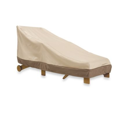 Classic Accessories® Veranda Chaise Cover
