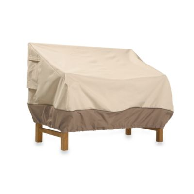 Classic Accessories® Veranda Patio Bench Cover
