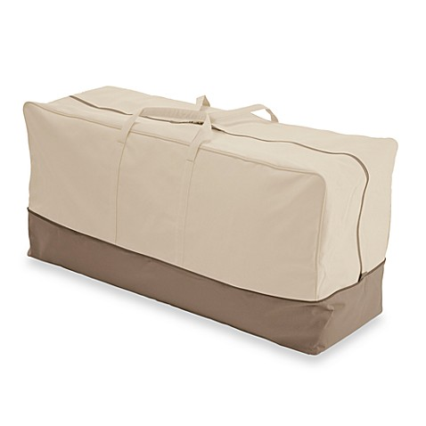 Classic Accessories® Veranda Cushion Bag Cover