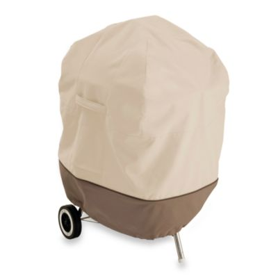 Classic Accessories® Veranda Kettle BBQ Cover