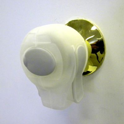 KidCo® Door Knob Lock in Clear