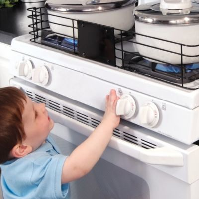 KidCo® Stove Guard