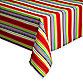 Mystic Stripe Indoor/Outdoor Tablecloth