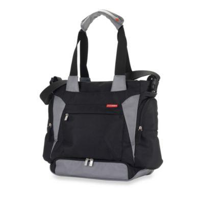 SKIP*HOP® Bento Ultimate Diaper Bag in Black