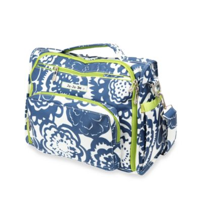 Ju-Ju-Be® BFF Diaper Bag in Cobalt Blossoms