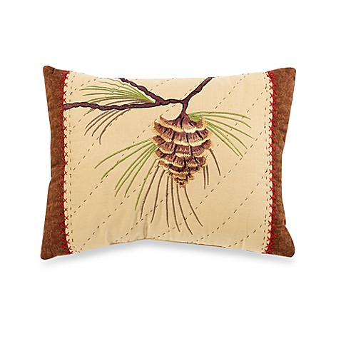 Buy Big Sky Breakfast Throw Pillow from Bed Bath & Beyond