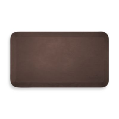 GelPro® NewLife™ Bio-Foam 20-Inch x 32-Inch Mat in Brown