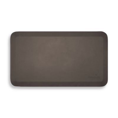 GelPro® NewLife™ Bio-Foam 20-Inch x 32-Inch Mat in Midnight