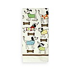 Bone Appetite Print Kitchen Towel
