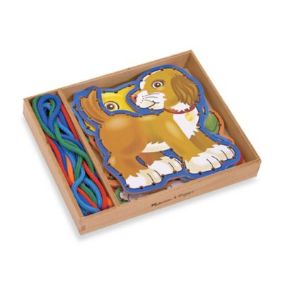 Melissa and Doug Pet